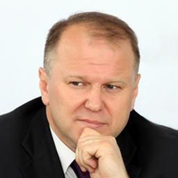 Губернатор Калининградской области Николай ЦУКАНОВ. Фото из личного «Твиттера» главы региона