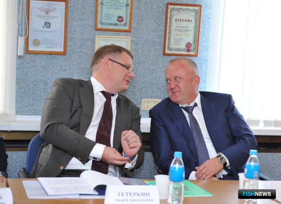 Общее собрание Ассоциации добытчиков минтая состоялось во Владивостоке