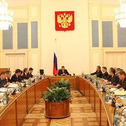 Виктор Зубков: За 7 месяцев сделано немало