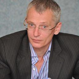 Руководитель экспертно-правового центра «Открытая отрасль» Анатолий БАРАНОВ