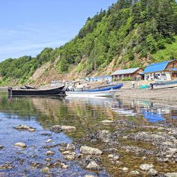 Предложение собрать Конгресс рыбаков на Сахалине отразили в резолюции
