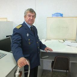 Сергей СЫСОЕВ, начальник учебно-тренажерного центра ВМРК
