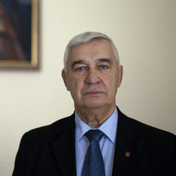Председатель Координационного совета «Севрыба», профессор Вячеслав ЗИЛАНОВ