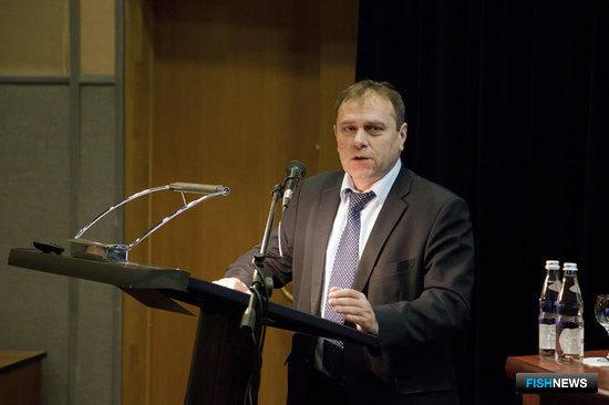 Президент ВАРПЭ Александр Фомин обратил внимание коллегии на проблему административных барьеров