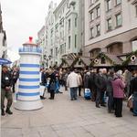 С 22 по 28 апреля в российской столице прошел фестиваль «Рыбная неделя»