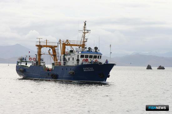 Профсоюз выступил в защиту ухи на рыбацких судах