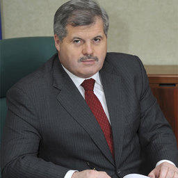 Губернатор Мурманской области Дмитрий ДМИТРИЕНКО