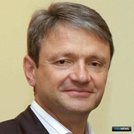 Министр сельского хозяйства Российской Федерации Александр ТКАЧЕВ