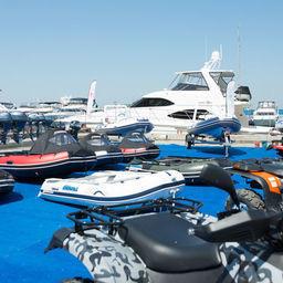 В столице Приморья с 20 по 22 мая пройдет восьмая международная выставка катеров и яхт Vladivostok Boat Show