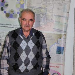 Заведующий отделом аквакультуры ТИНРО-Центра Виктор ДЗИЗЮРОВ