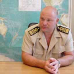 Павел Островский