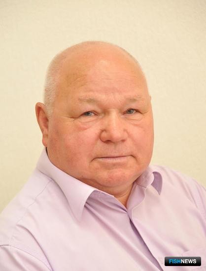 Заместитель генерального директора ООО «Корякморепродукт» Александр ТКАЧЕНКО