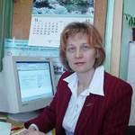 Татьяна Саяпина