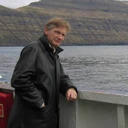 Основатель и управляющий компании Туре Корсээр