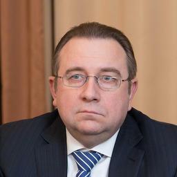 Президент Объединенной судостроительной корпорации Алексей РАХМАНОВ