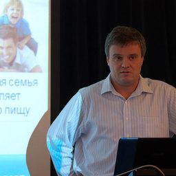 Председатель Союза переработчиков морепродуктов Юрий АЛАШЕЕВ