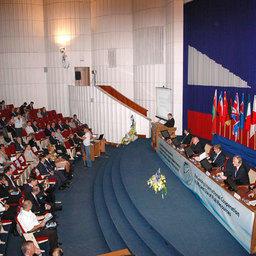 Во Владивостоке открылся 3-й Международный конгресс рыбаков