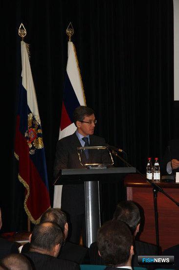 Герман ЗВЕРЕВ, президент АДМ