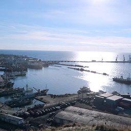 Для Дальнего Востока готовят новые свободные порты