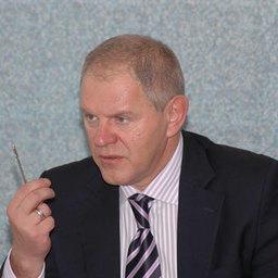 Андрей Крайний: «Нам нужен Рыбохозяйственный Кодекс»