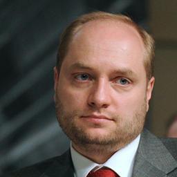 Александр ГАЛУШКА. Фото: Тюменская линия