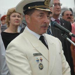 Николай ЗОРЧЕНКО
