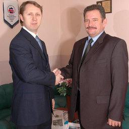 В Ассоциации рыбохозяйственных предприятий Приморья новый президент