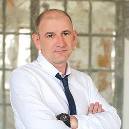 Заместитель директора  компании «Акватехнологии» Сергей ПЕТРОВ