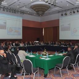 Круглый стол «Продовольственная безопасность: власть рынков, интересы производителей и государственное регулирование»