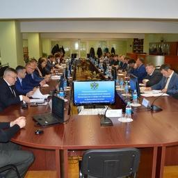 Круглый стол профильных специалистов во Владивостоке