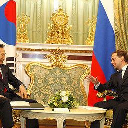 Южной Корее нужен российский минтай