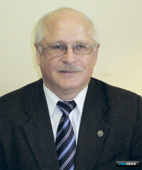 Михаил АНДРЕЕВ, заместитель директора Атлантического научно-исследовательского института рыбного хозяйства и океанографии
