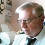 Вячеслав МОРОЗОВ