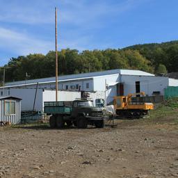 Наибольшие уловы по осенней кете среди местных показало ООО «ДВ-Фиш» (село Тахта)