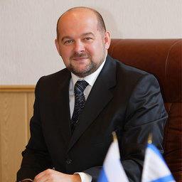 генеральный директор ОАО ПСЗ «Янтарь» Игорь Орлов