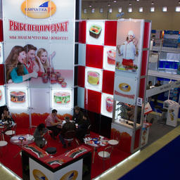 World Food Moscow 2012