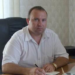 Владимир ЧЕРНАТ