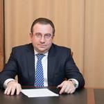 Президент АО «Объединенная судостроительная корпорация» Алексей РАХМАНОВ