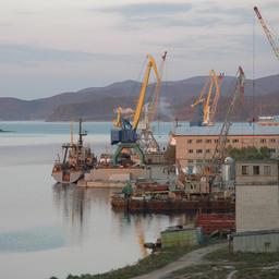 Меры по развитию рыбных терминалов обнародованы
