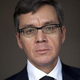 Президент Ассоциации добытчиков минтая, член правления РСПП Герман ЗВЕРЕВ