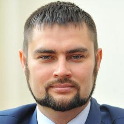 Глава представительства «Альфа Лаваль» по Дальнему Востоку Александр МАЛКОВ