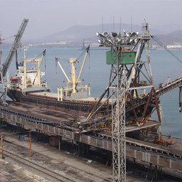 В Находке совершенствуют систему оформления морских судов