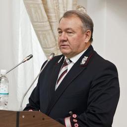 Новый руководитель Дальневосточной железной дороги Николай МАКЛЫГИН. Фото Пресс-центра РЖД