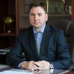 Глава ассоциации рыбаков Сахалина Максим КОЗЛОВ