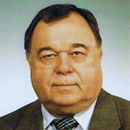 Вице-президент Международной академии транспорта Виталий ЗБАРАЩЕНКО
