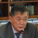 Заместитель первого проректора по научной работе ФГБОУ ВО «Дальрыбвтуз» Игорь КИМ