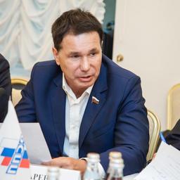 Член Комитета СФ по аграрно-продовольственной политике и природопользованию Игорь ЗУБАРЕВ