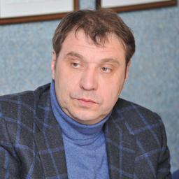 Генеральный директор компании «Дальрыба», член совета АРПП Вячеслав МОСКАЛЬЦОВ