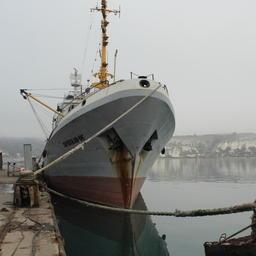 Порт Инкермана