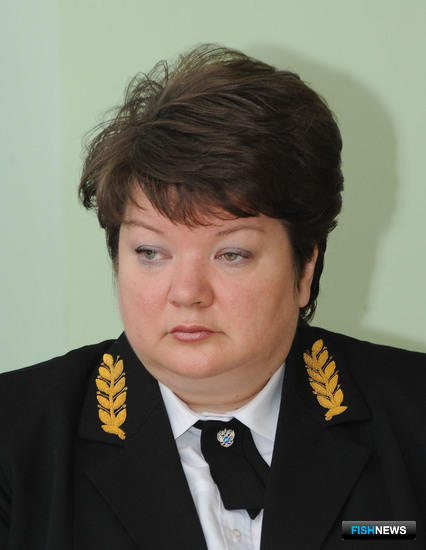 Елена ЯНУШ